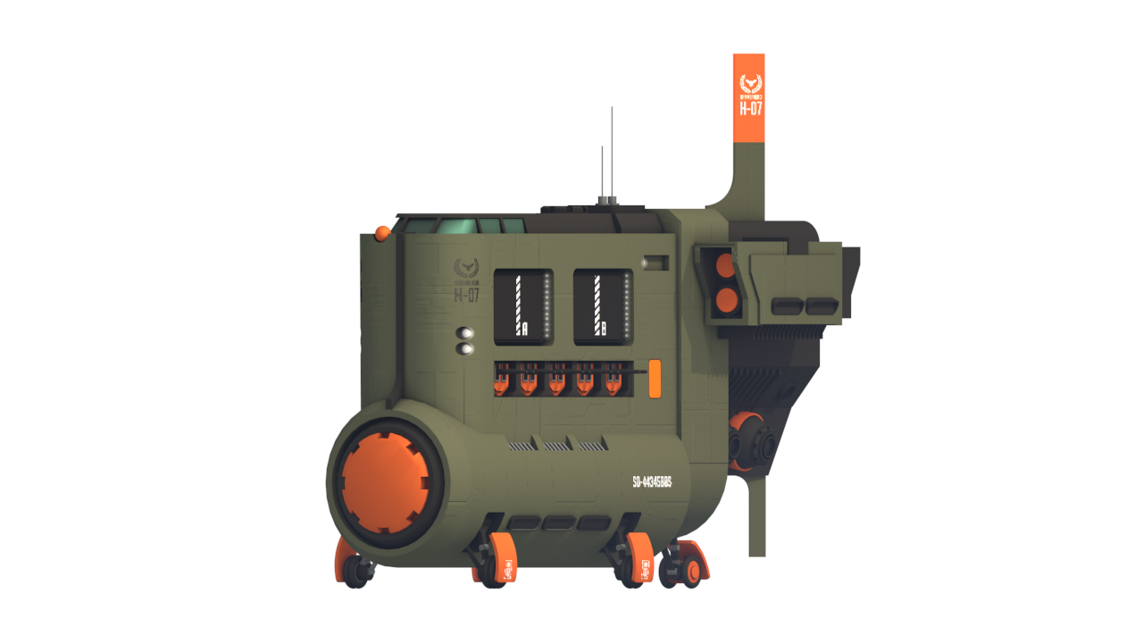 Hammerhead-B02