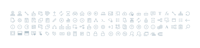 BB-icons